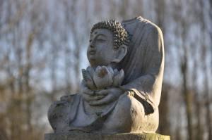 boeddha-Streuvels-profeet-Frank-Adam-ezelsoor